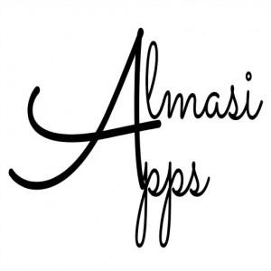 almasi apps logo512