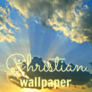 Christian Wallpaper App